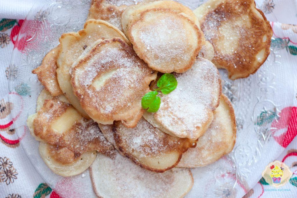 placki z jabłkami, racuszki z jabłkami, placuszki z jabłkami, racuszki bez drożdży, proste placki z jabłkami