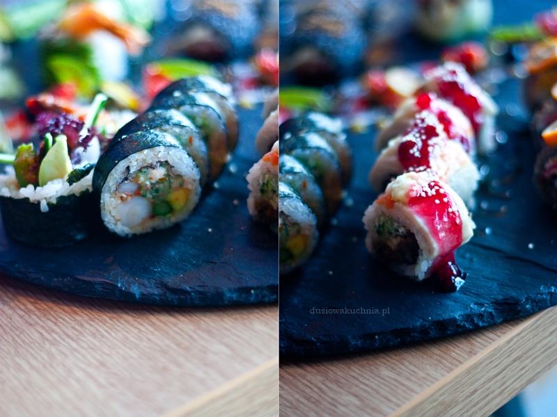gdzie na sushi w trójmieście