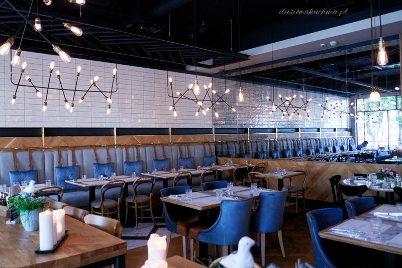 Restauracja Pelican W Sopocie Dusiowakuchnia Pl