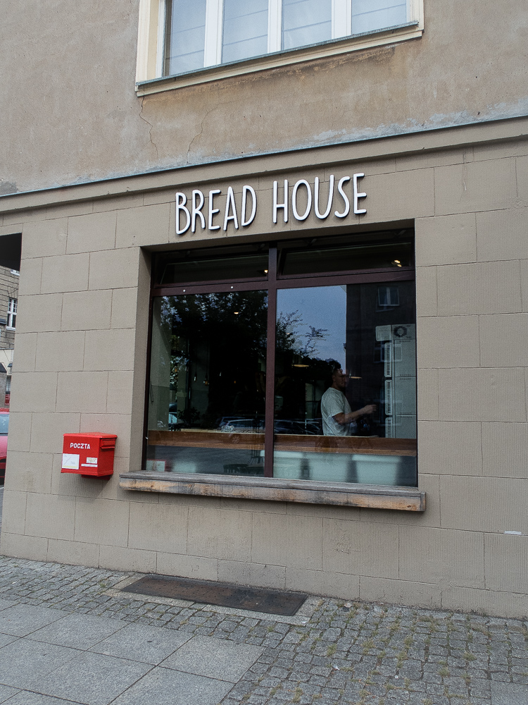 bread house toruń