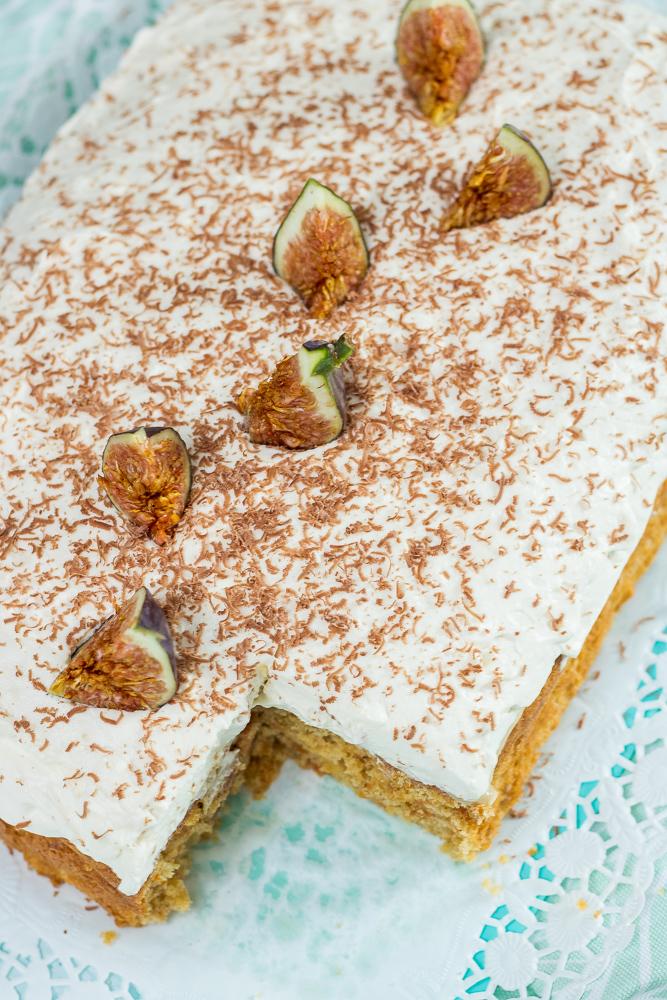 ciasto marchewkowym