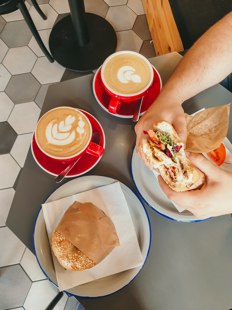 kawiarnia gniazdo wrocław
