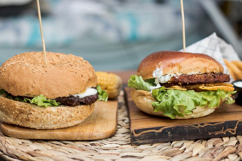 najlepsze burgerownie w Gdańsku