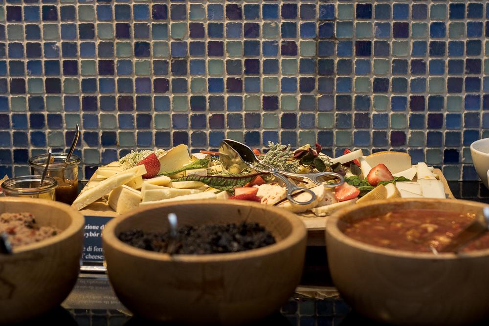 bufet włoski sheraton sopot